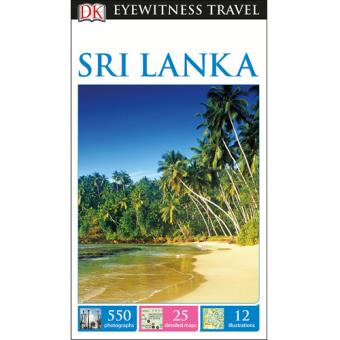 Eyewitness Travel Guide - Sri Lanka