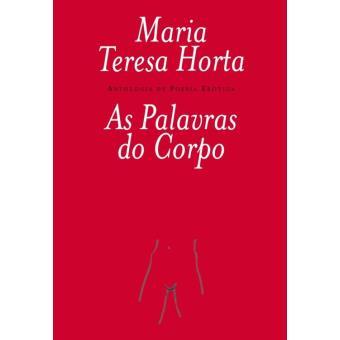 As Palavras do Corpo (Antologia de Poesia Erótica)