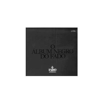 Álbum Negro do Fado (2CD)