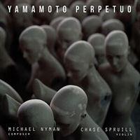 Yamamoto Perpetuo - CD