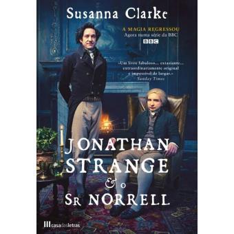 Jonathan Strange e Sr. Norrell