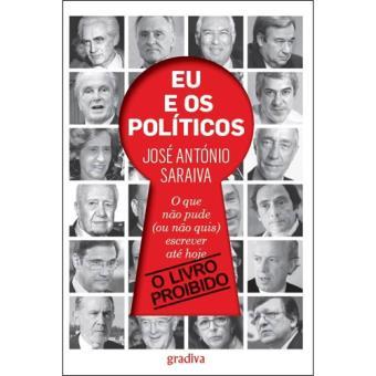 Eu e os Políticos: O Que Não Pude (ou Não Quis) Escrever até Hoje