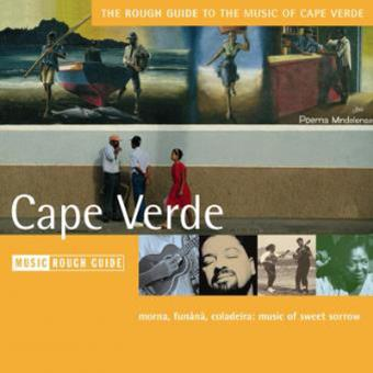 Rough Guide to the Music of Cape Verde