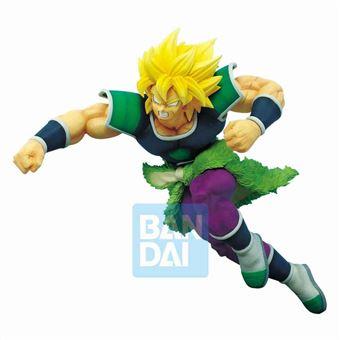 Figura Dragon Ball Super - Super Saiyan Broly