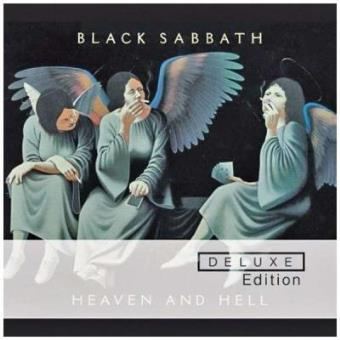 Heaven And Hell (Deluxe Expanded Edition)