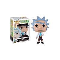 Funko POP Animation: Rick & Morty - Rick - 112