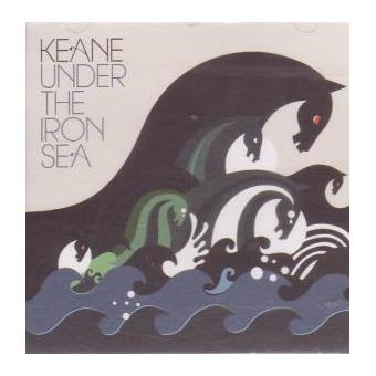 Under The Iron Sea (German Edition)