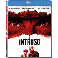 O Intruso - Blu-ray