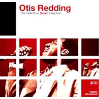 Definitive Soul: Otis Redding (2CD)