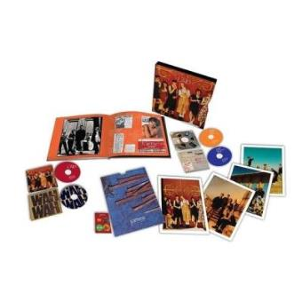 Laid | Wah Wah (Limited Super Deluxe Edition 4CD)