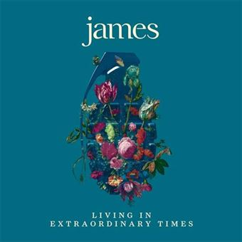 Living in Extraordinary Times - CD