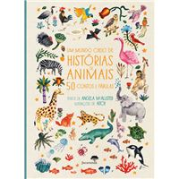 Um Mundo Cheio de Histórias de Animais