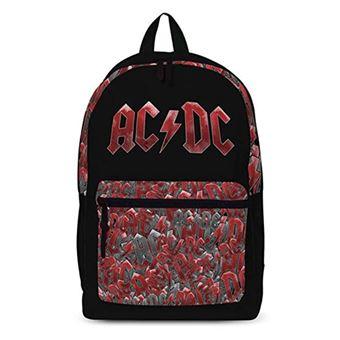 Mochila AC/DC