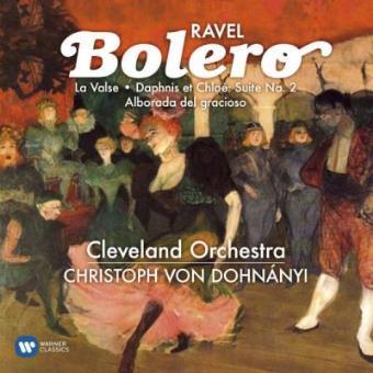 Ravel | Bolero