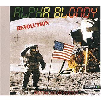 Revolution - CD