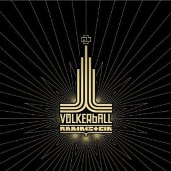 Volkerball (Special Edition CD+DVD)