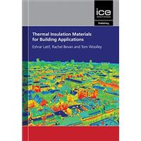 Thermal insulation materials for bu