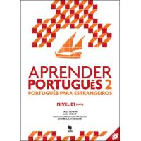 Aprender Português 2 B1 (Manual + CD)