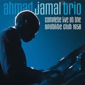 Comp.live spotlite club (1958)(2CD)