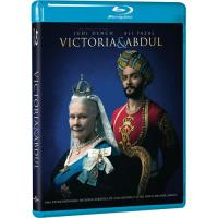 Vitória & Abdul – Edição Exclusiva Fnac - Blu-ray