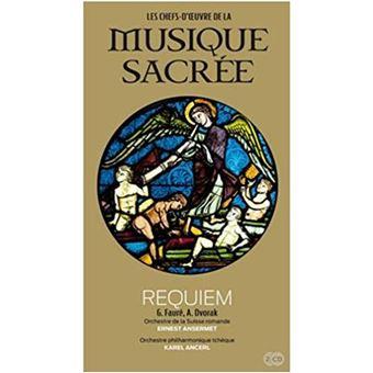 Requiem N° 7- Deluxe - CD + BOOK