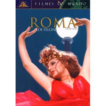 Roma de Fellini - 75 FOX