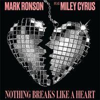 Nothing Breaks Like a Heart - LP 12''