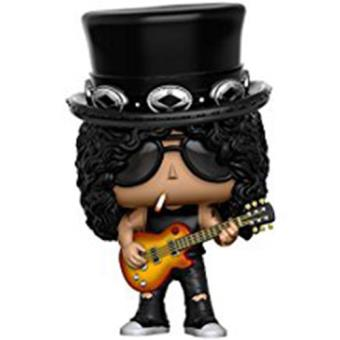 Funko POP Rocks: Slash - 51