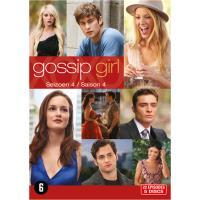 Gossip Girl - 4ª Temporada
