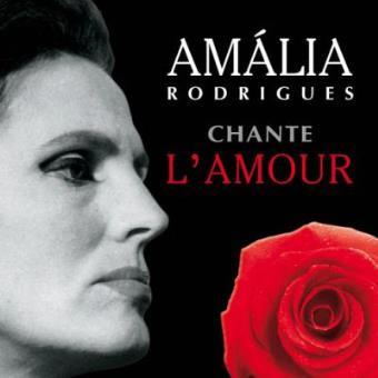 Amalia Rodrigues Chante L' Amour