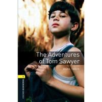 Oxford Bookworms Library - The Adventures of Tom Sawyer