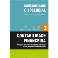 Contabilidade: O Essencial - Contabilidade Financeira