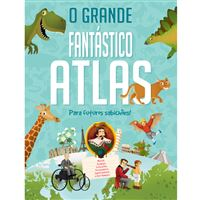 O Grande Fantástico Atlas