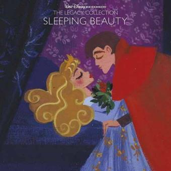 BSO The Legacy Collection: Sleeping Beauty (2CD)