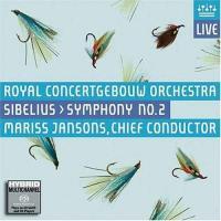 Symphony No.2 In D Major