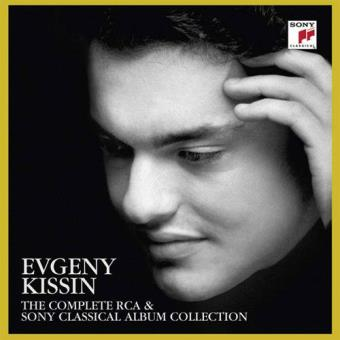 The Complete RCA & Sony Classical Album Collection (25CD)