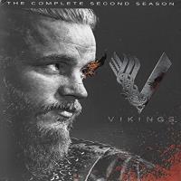 Vikings - 2ª Temporada (3DVD)