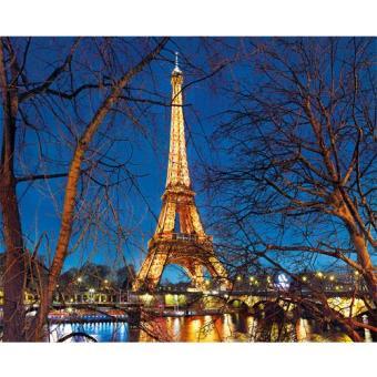 Puzzle Paris (2000 Peças)