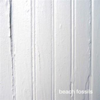 Beach Fossils - LP 12''