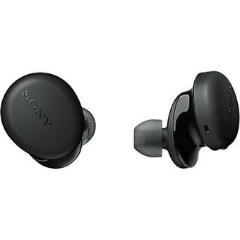Auriculares Bluetooth True Wireless Sony WF-XB700 - Preto
