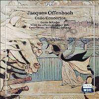Works For Violoncello & O
