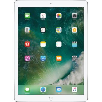 Apple iPad Pro 12,9'' - 256GB WiFi + Cellular - Prateado