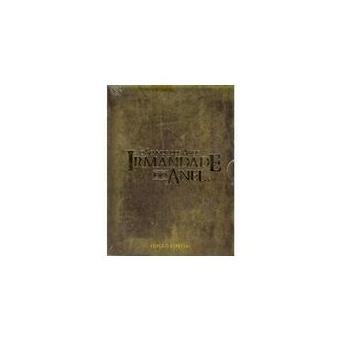 O Senhor dos Anéis: A Irmandade do Anel - Edição Especial de Coleccionador