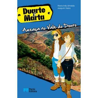 Ameaça no Vale do Douro