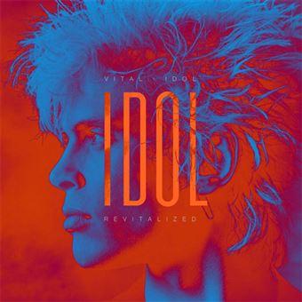 Vital Idol: Revitalized - CD
