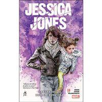 Jessica Jones - Livro 3: O Regresso do Homem-Púrpura