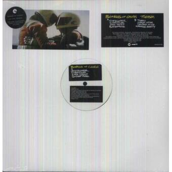 Twoism (LP+MP3)