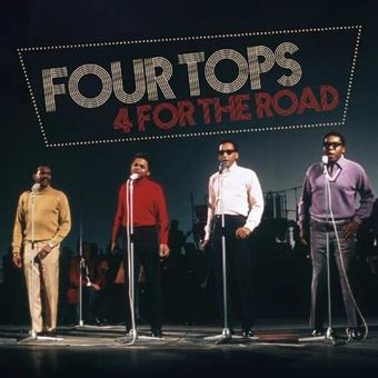 4 For The Road - CD
