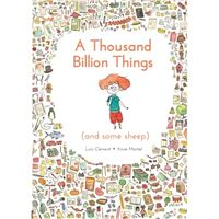 Thousand billion things (and some s