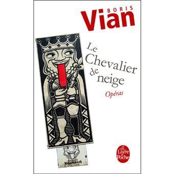 Le Chevalier de Neige